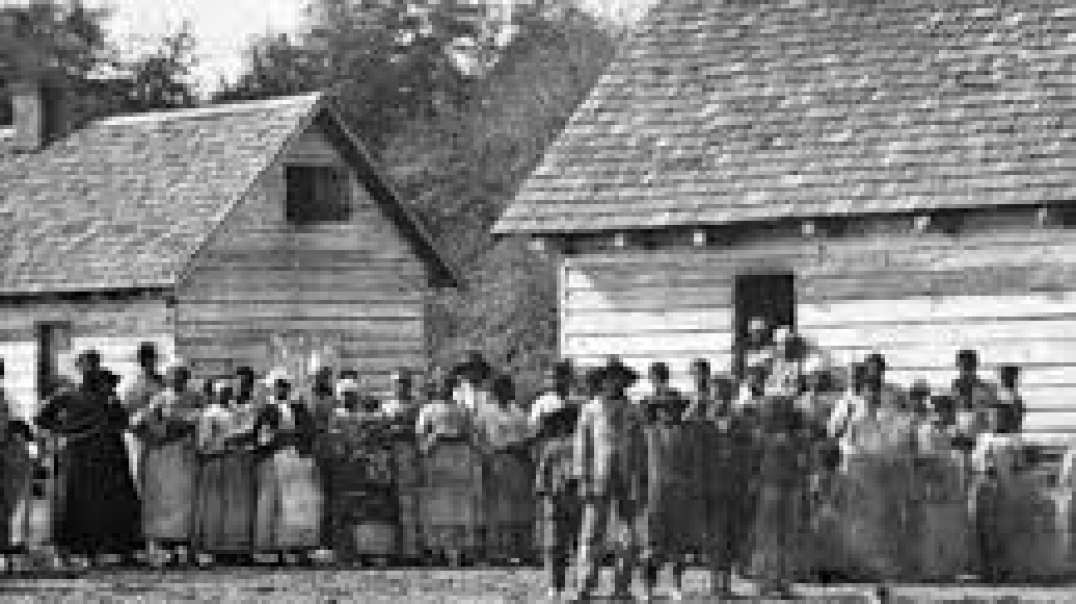 Slavery and Institutions for Negroes-FE(2)