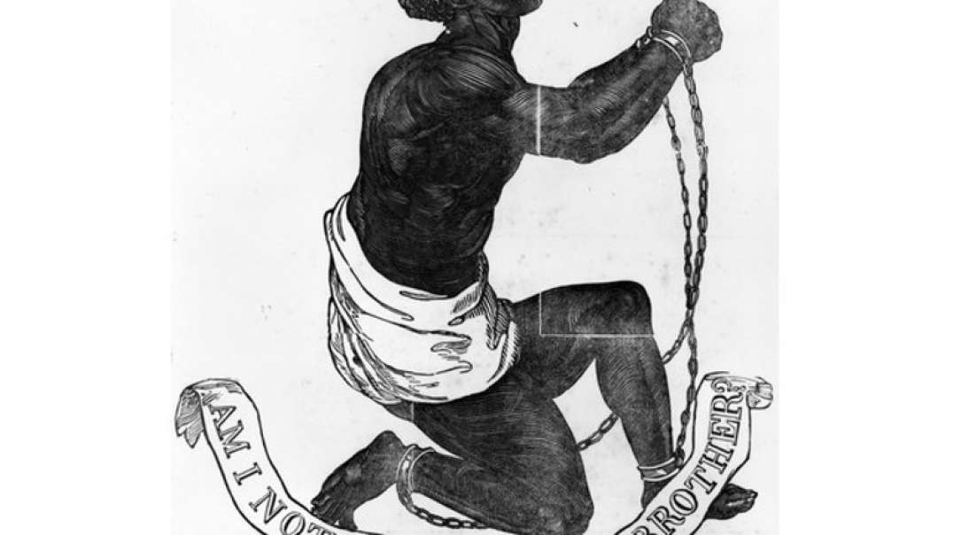 Negro Slavery today A Reply _FE(1)