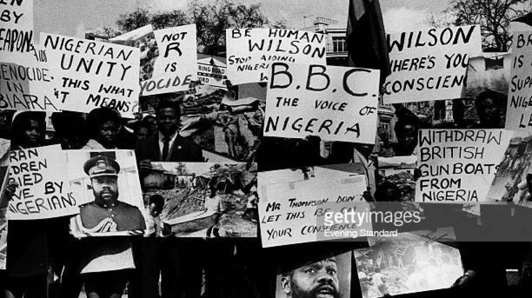 Biafra Freedom and the Slave Master FE(2)